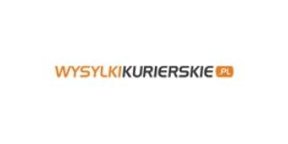 Wysyłki Kurierskie logo
