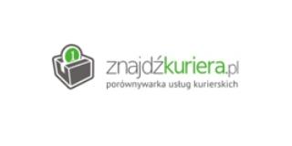 ZnajdzKuriera.pl logo