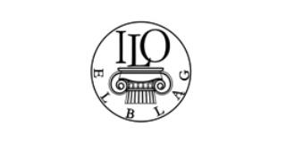 I Liceum Ogólnokształcące w Elblągu logo