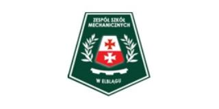 Zespół Szkół Mechanicznych w Elblągu logo