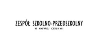 Zespół Szkolno-Przedszkolny w Nowej Cerkwii logo