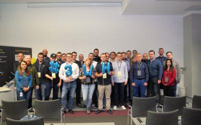 3 urodziny Elastycznego Web Hostingu od dhosting.pl