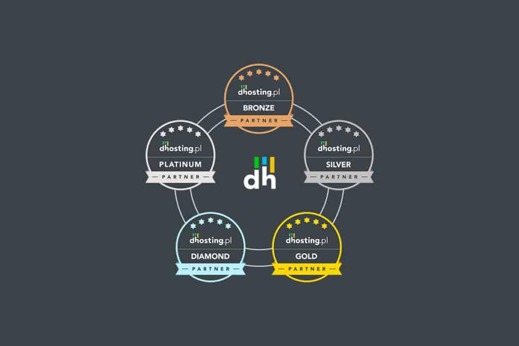 Program partnerski dhosting