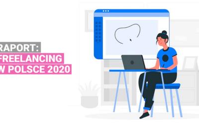 Freelancing w Polsce 2020 – raport Useme.com