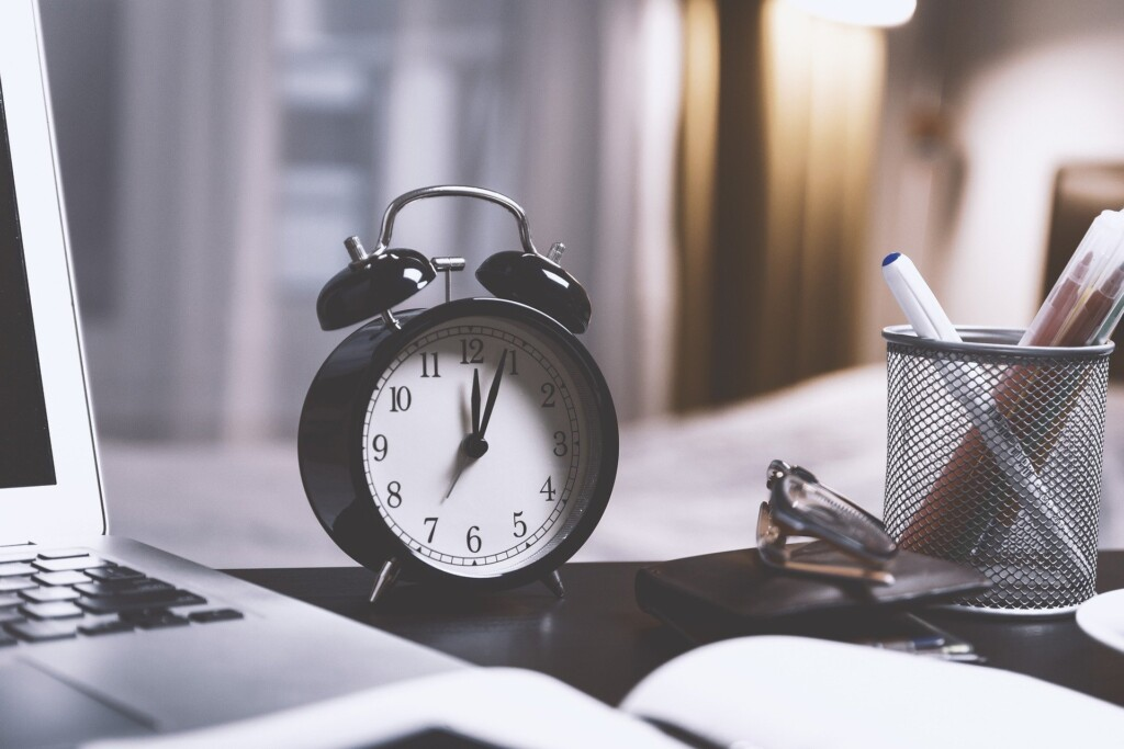 Czas realizacji zleceń przez copywritera