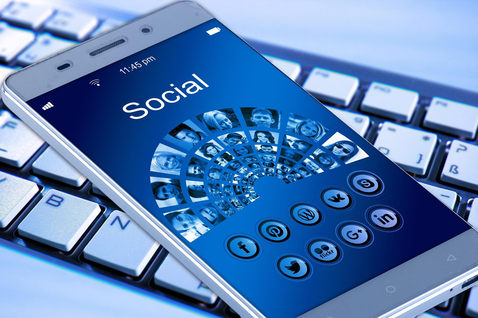 Jak można wykorzystać media społecznościowe?
