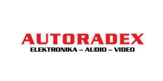 autoradex logo